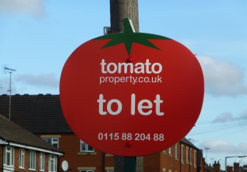 Welcome to Tomato Property